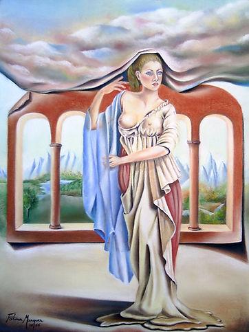 Deusa da Bonança