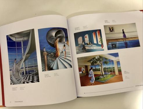 Fatima Marques-Livro Arte no séc.XXI-2021