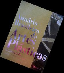 Anuário Brasileiro de Artes Plásticas - 2011