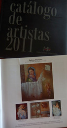 Catálogo-Galeria Mali Villas Bôas-2011