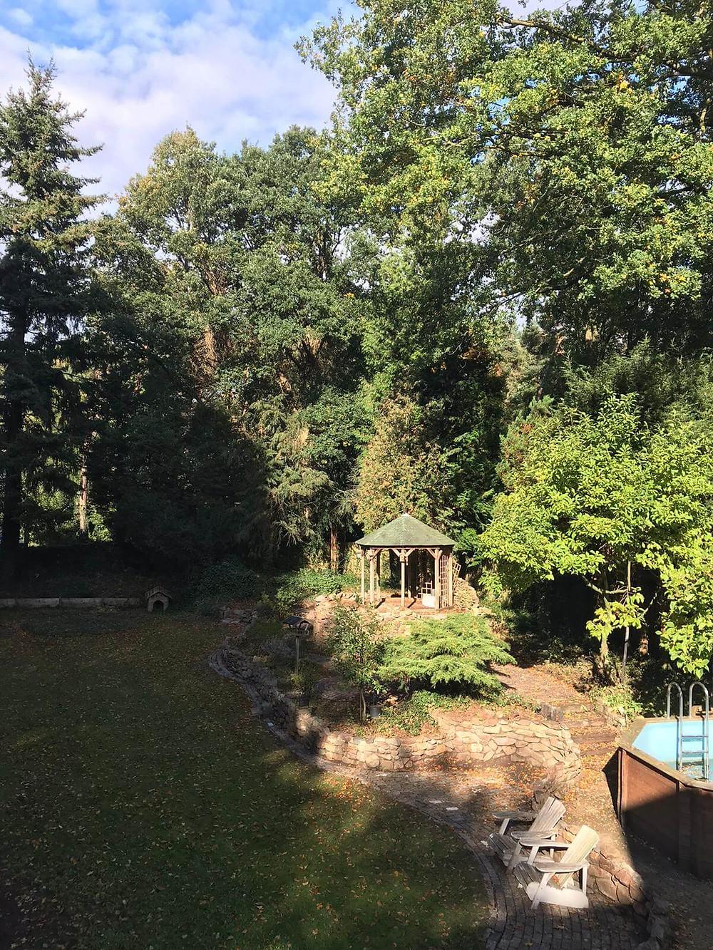 wij onderhouden de tuin, snoeien de bomen en struiken, en dekken uw wellness faciliteiten af. Ook voor technisch beheer en schoonmaak bent u bij ons aan het juiste adres.