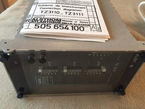 TZ3111 380/1C027 relay