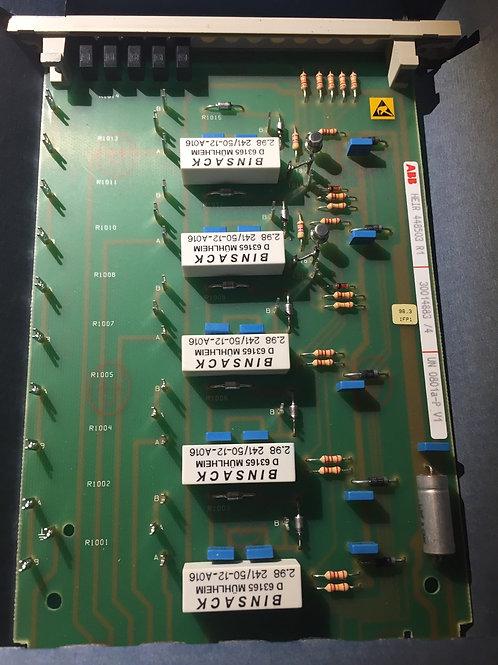 Un 0801 a-P V1 new in box abb