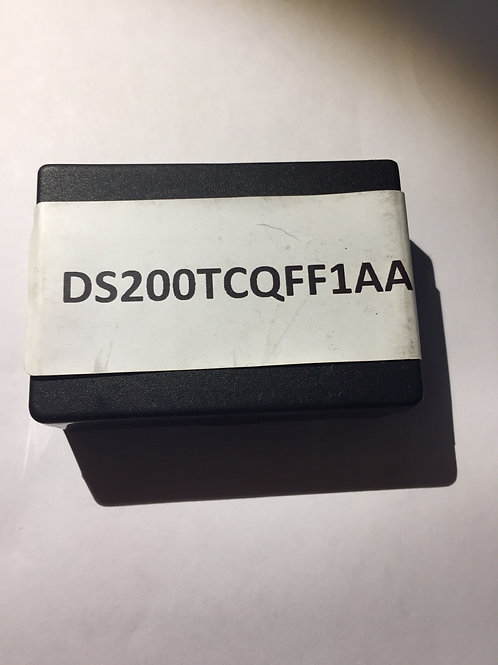 Ds200tcqff1a ad - eprom kit GE mark V