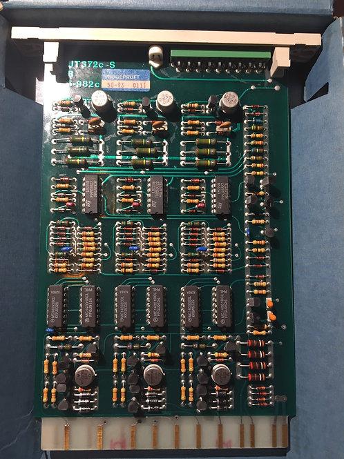 Ut 372 c-S new in box abb