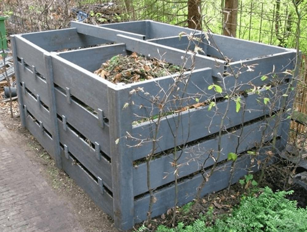 composthoop van garden4u