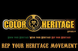 COLOR HERITAGE APPAREL