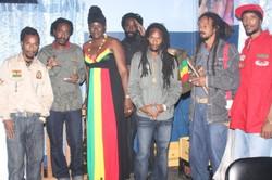Trini Artists