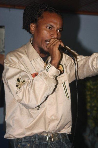 Reggae Artists King David
