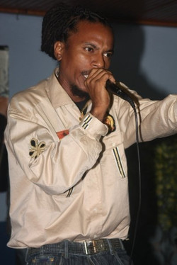 Reggae Artists King David