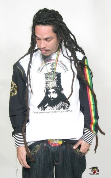 Reggae Artists Levy Myaz