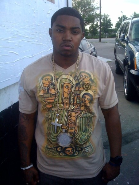ATLANTA BASED _LIL SCRAPPY_