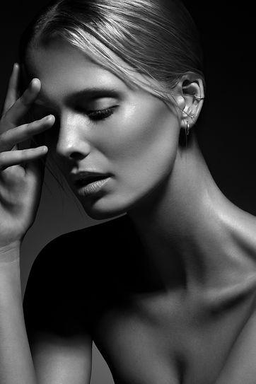 Beauty Makeup, Lijha Stewart Makeup, Los Angeles makeup artist