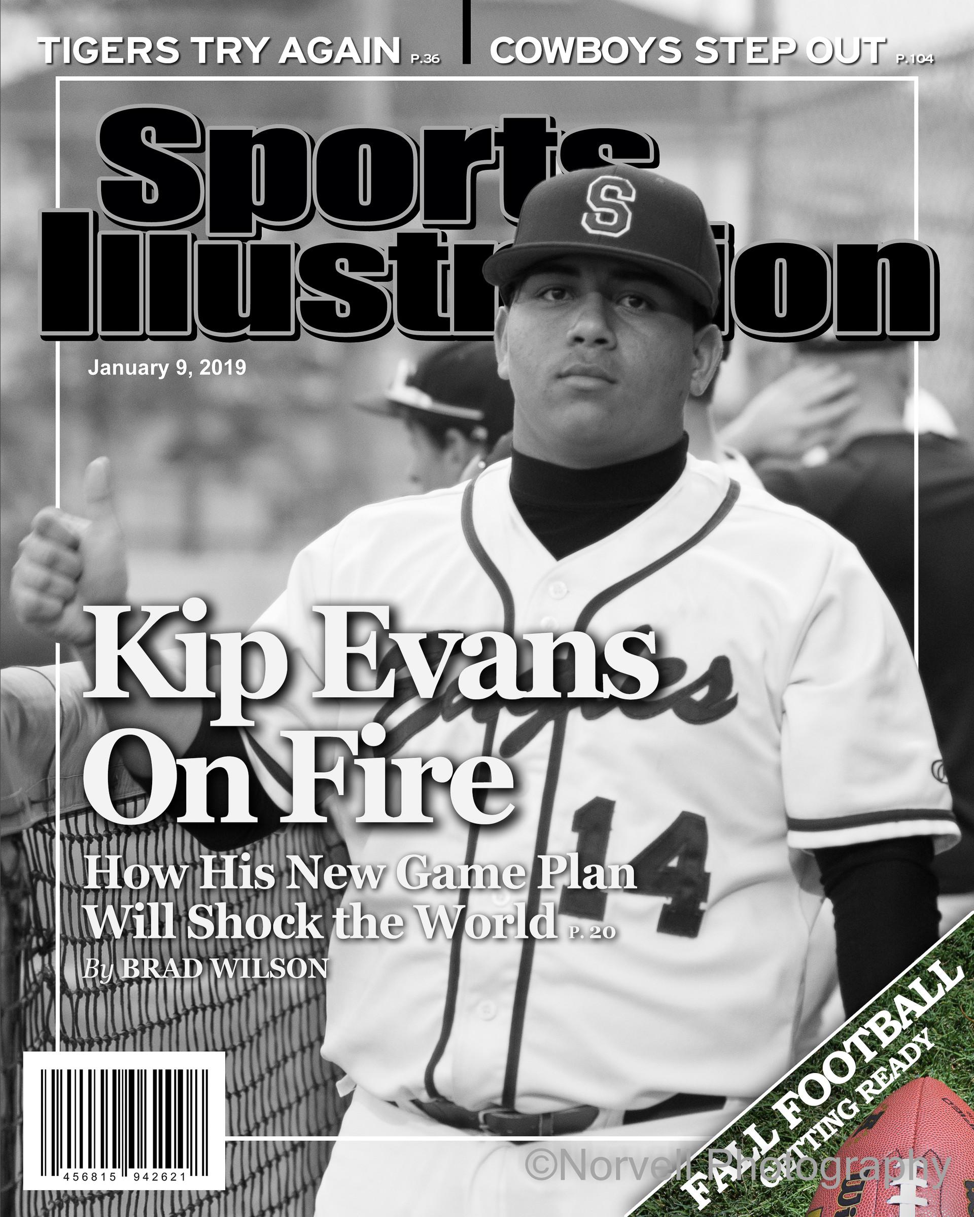 Composite Magazine Cover