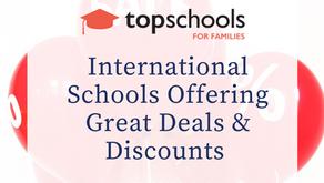 Malaysia: International Schools Offering Great Deals & Discounts