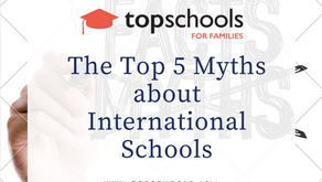 Malaysia: The Top 5 Myths about International Schools