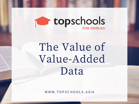 Malaysia: The Value of Value-Added Data