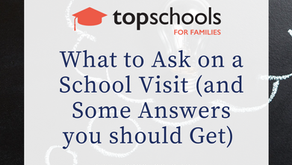 Malaysia: What to Ask on a School Visit (and Some Answers you should Get)