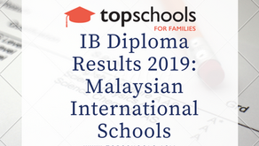 IB Diploma Results 2019: Malaysian International Schools