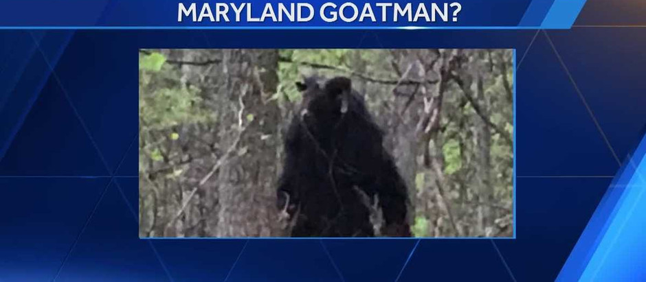 The Goatman: the lore behind a Maryland legend