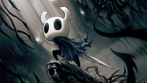 """How to fight a god in a few simple steps: a review of """"Hollow Knight"""""""