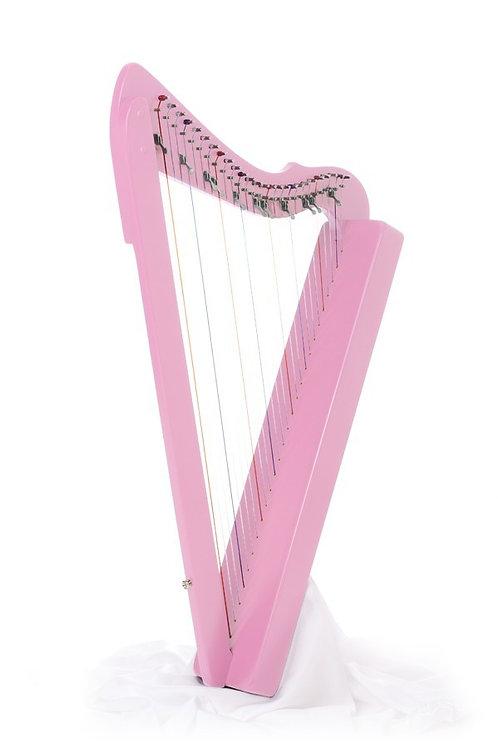 Flatsicle Harp