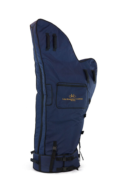 Camac Pedal Harp Travel Bag