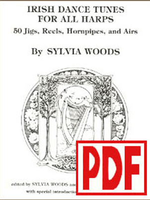 Irish Dance Tunes Book by Sylvia Woods PDF Download