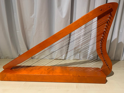 Harpsicle-harp: ORANGE
