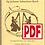 Thumbnail: Jesu, Joy of Man's Desiring by Sylvia Woods PDF Download