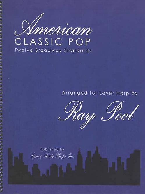 American Classic Pop Broadway Standards Vol.1