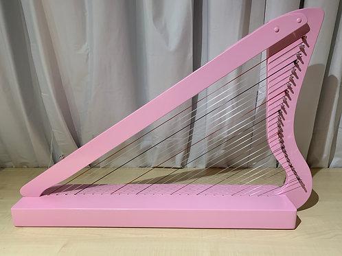 Harpsicle-harp: PINK