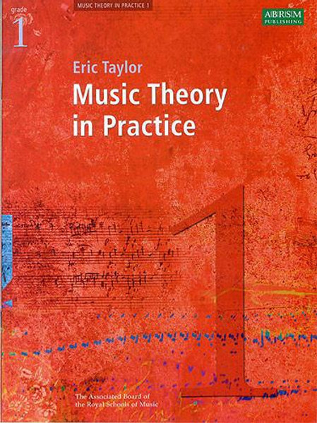 ABRSM Grade 1Music Theory in Practice
