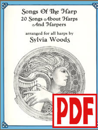 Songs of the Harp by Sylvia Woods PDF DOWNLOADS