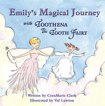 Emily's Magical Journey with Toothena the Tooth Fairy