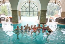 Pool Life!