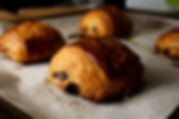 Founder Le Petit Croissant Laura Dagoneau Landry Catering Delivery Hong Kong Singapore