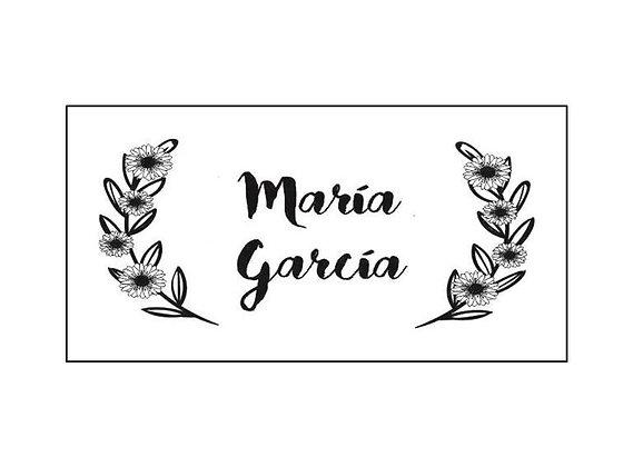 CENEFA MARGARITAS