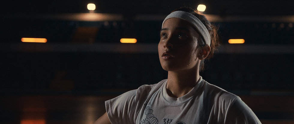 AXA Campaign Film and Commercial by VONAS, Makati, Metro Manila, Athletes and Heroes