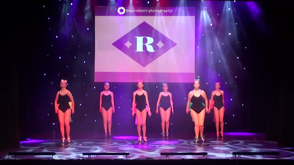 RDA Show.
