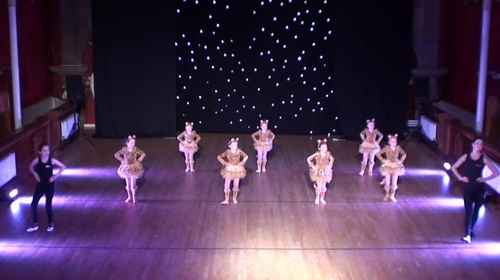 Girvan School of Dance