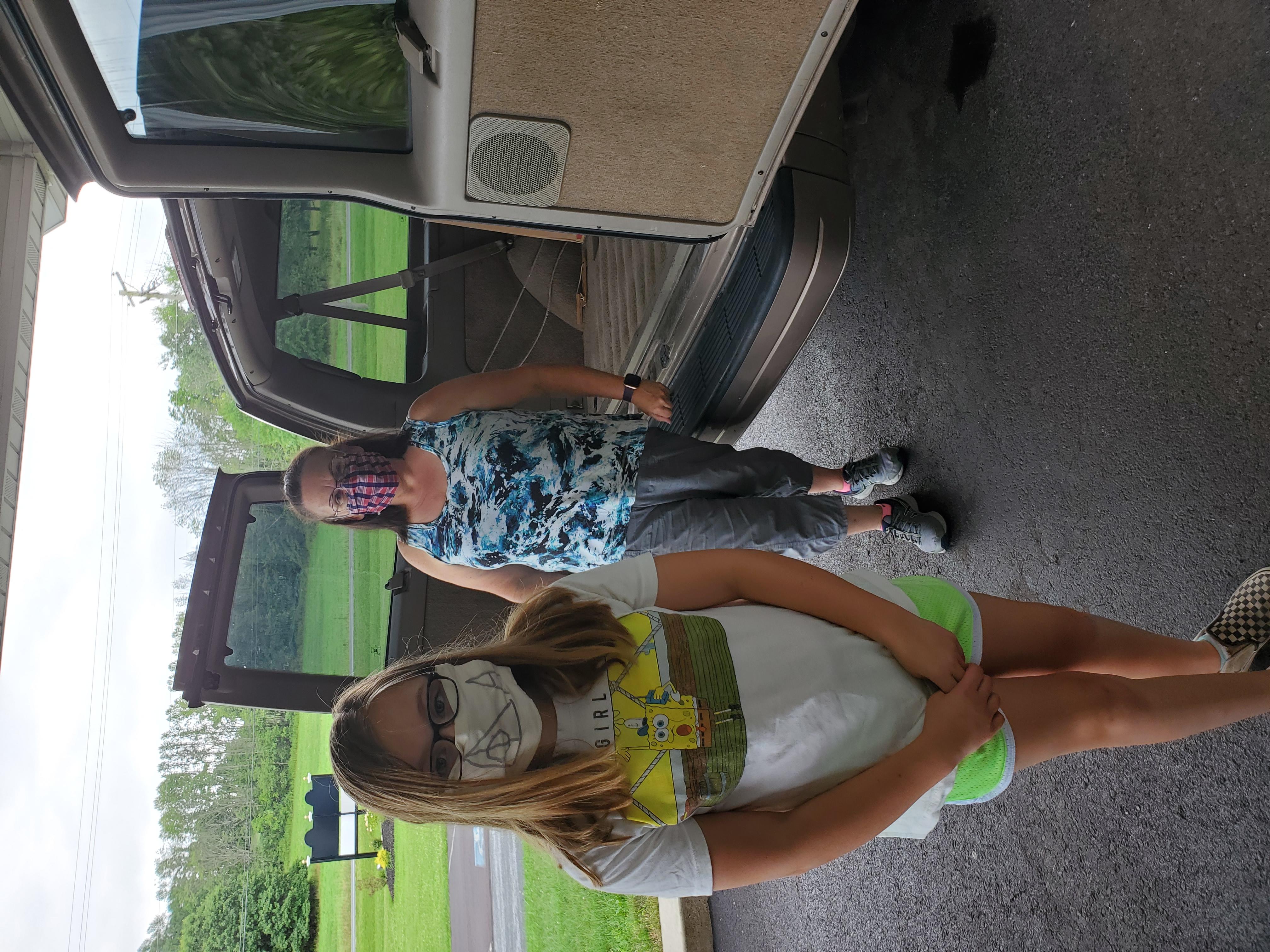 Alyssa & Sandy