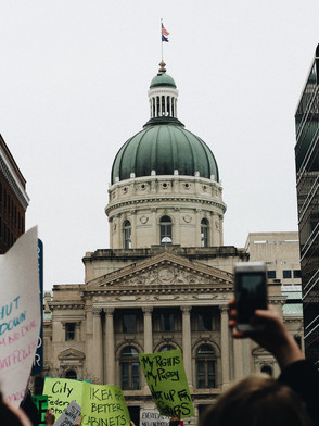 Women's March Indianapolis 2018