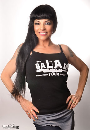 Baladi Tour T-Shirt