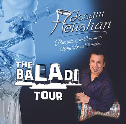 The BaLAdi Tour