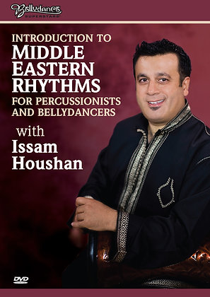 Introduction to Middle Eastern Rhythms