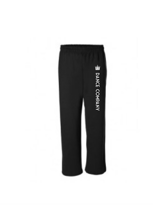 Tiptoz Sweat Pants- In Store Only