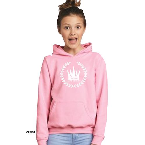 Hoodie Sweatshirt - Pick Your Design