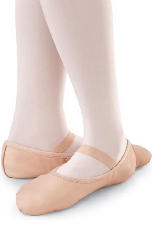 Balera Ballet Shoe-Full Sole-B40