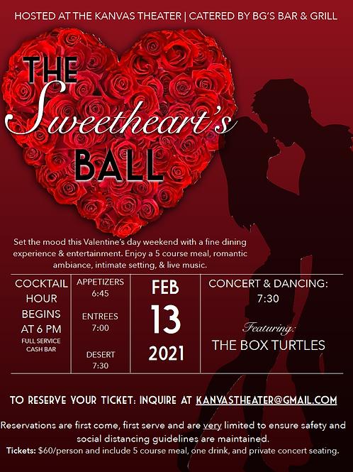 Sweetheart's Ball